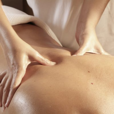 qualifizuierte Dorn Breuss Wirbelsäulentherapie / Dorn Breuss Behandlung